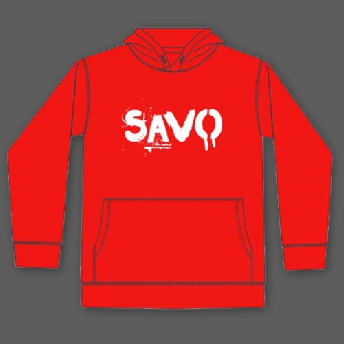 Image of Savo Logo - Hoodie (Limited Edition)