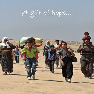 Image of A Gift of Hope......