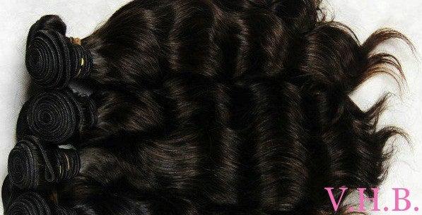 Image of Natural Wave Bundles