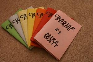Image of Crasier Frane #1: Mike Watt