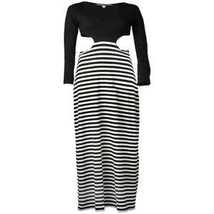 Image of JAILBAIT MAXI DRESS