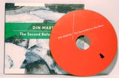 Image of DIN Martin - The Second Before You Faint // CD