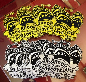 Image of Brooklyn Love® Patches