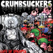 "Image of CRUMBSUCKERS ""Life Of Dreams"" CD"