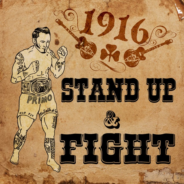 Image of Stand Up & Fight!