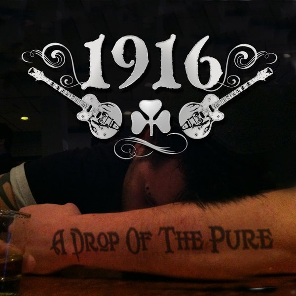 Image of A Drop of the Pure