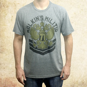 Image of Malkin's Militia Premium Heather