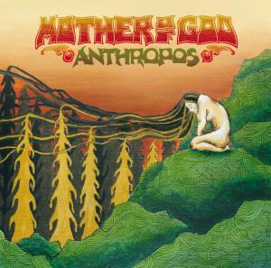 Image of Anthropos Vinyl