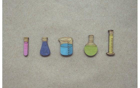 Image of Beakers