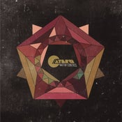 Image of Caterva album : Out Of Control // CD