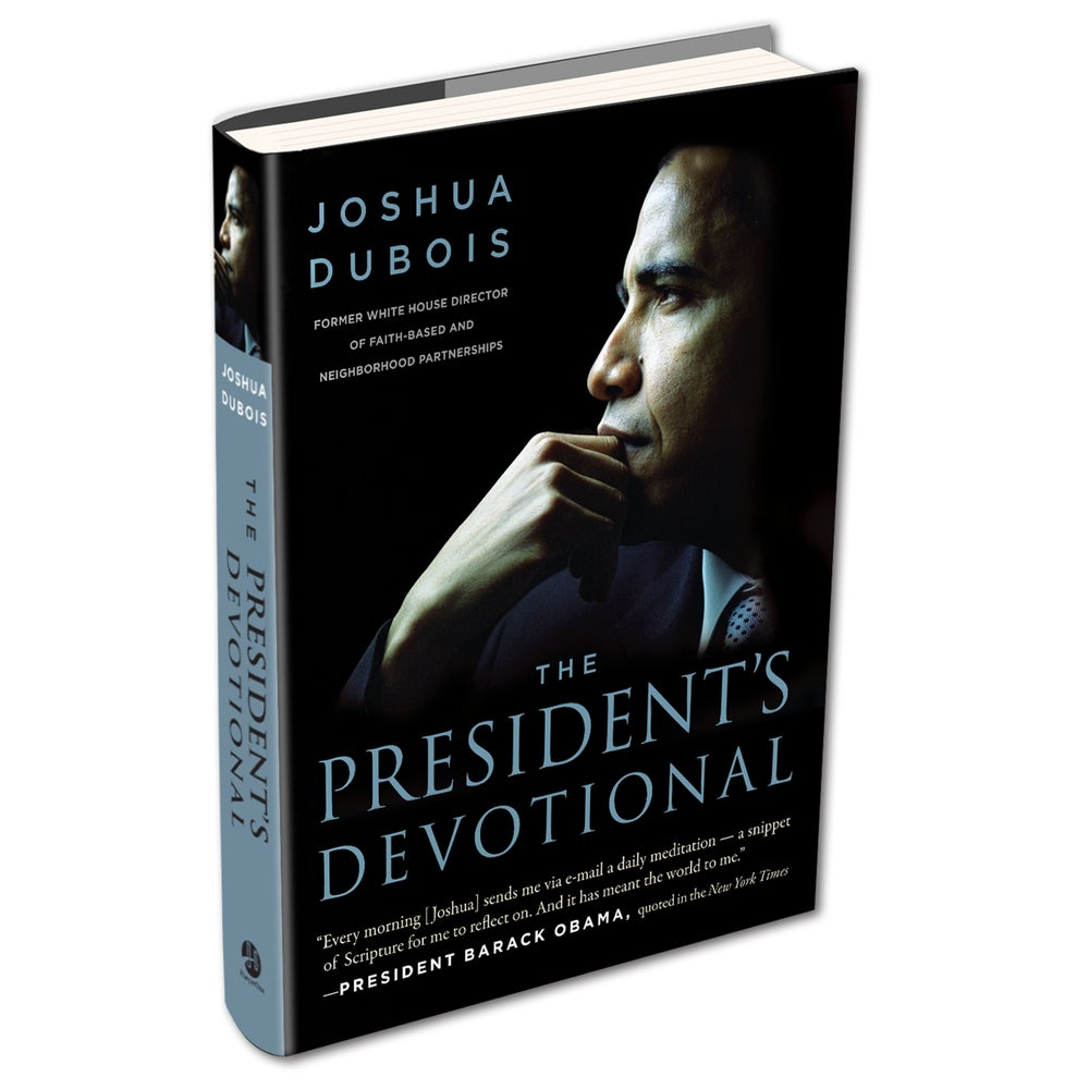 Purchase The President's Devotional
