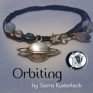 Image of Orbiting NTIO Bracelet by Sierra Kay