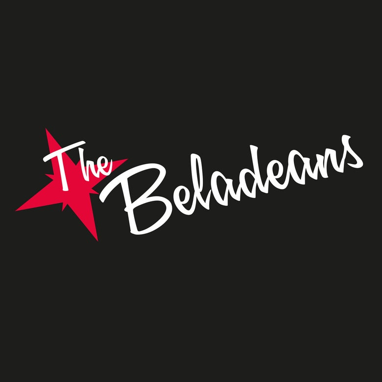 """Image of Beladeans 7"""" EP"""