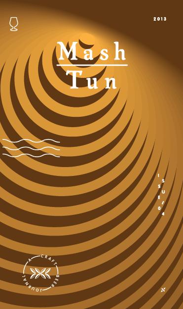 Image of Mash Tun Journal #4