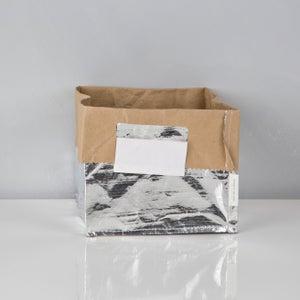 Image of Il Cubo Silver