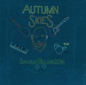Image of Autumn Skies CD/LP