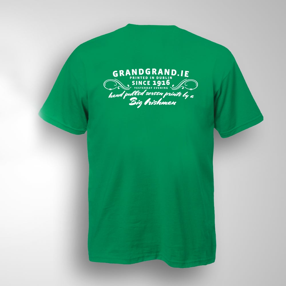 Image of COUNTRYSIDE T-SHIRT
