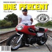 Image of OnePercent Magazine Issue 8