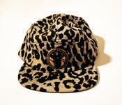 Image of LK Leopard Strapback Hat
