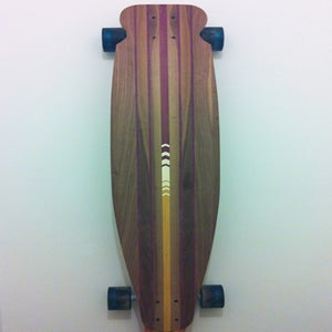 Image of Blecha Boards Longboard