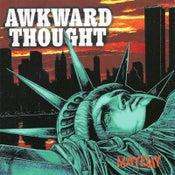 """Image of AWKWARD THOUGHT """"Mayday"""" CD"""