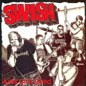 "Image of SWISH ""Alles Still Goed"" CD"