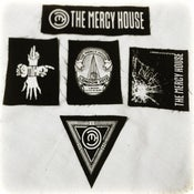 Image of TMH Patch Pack