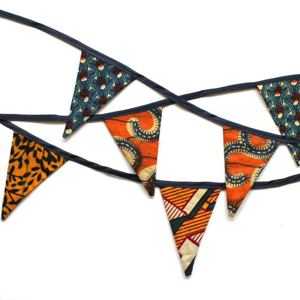 Image of Mini Together bunting