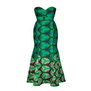 Image of Candice Maxi Dress