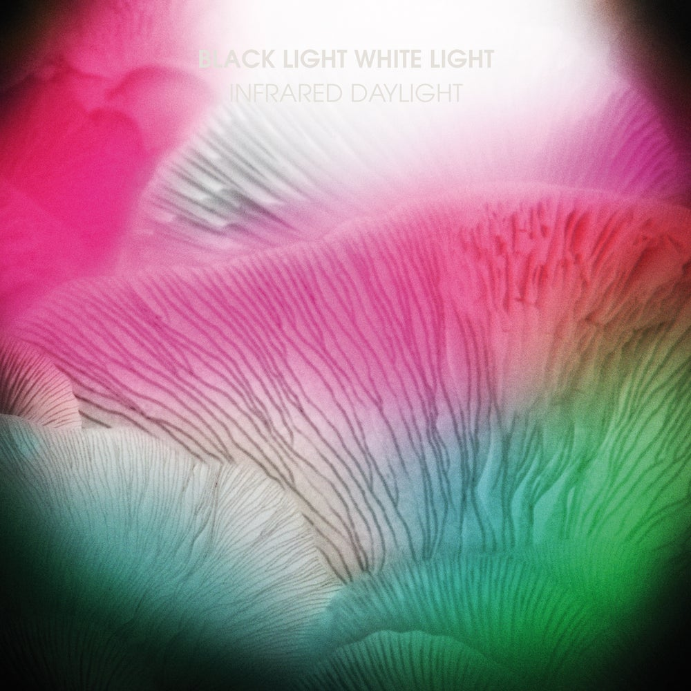 Image of Infrared Daylight Vinyl - Limited edition