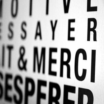 Sticker mural les r gles de la maison la cabane eug ne - Stickers muraux les regles de la maison ...