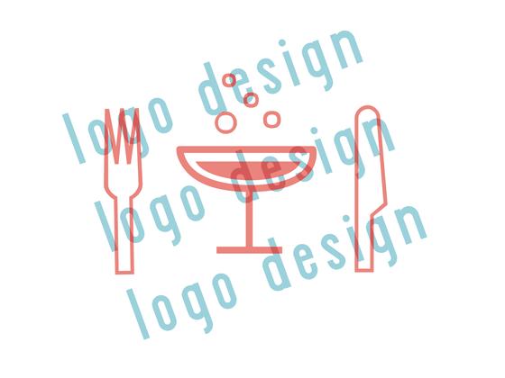 Image of Logo design /// business card design