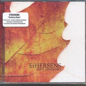 Image of EtHERSENS - Ordinary days