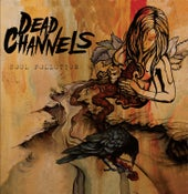 "Image of Dead Channels - Soul Pollution 12"" Vinyl"