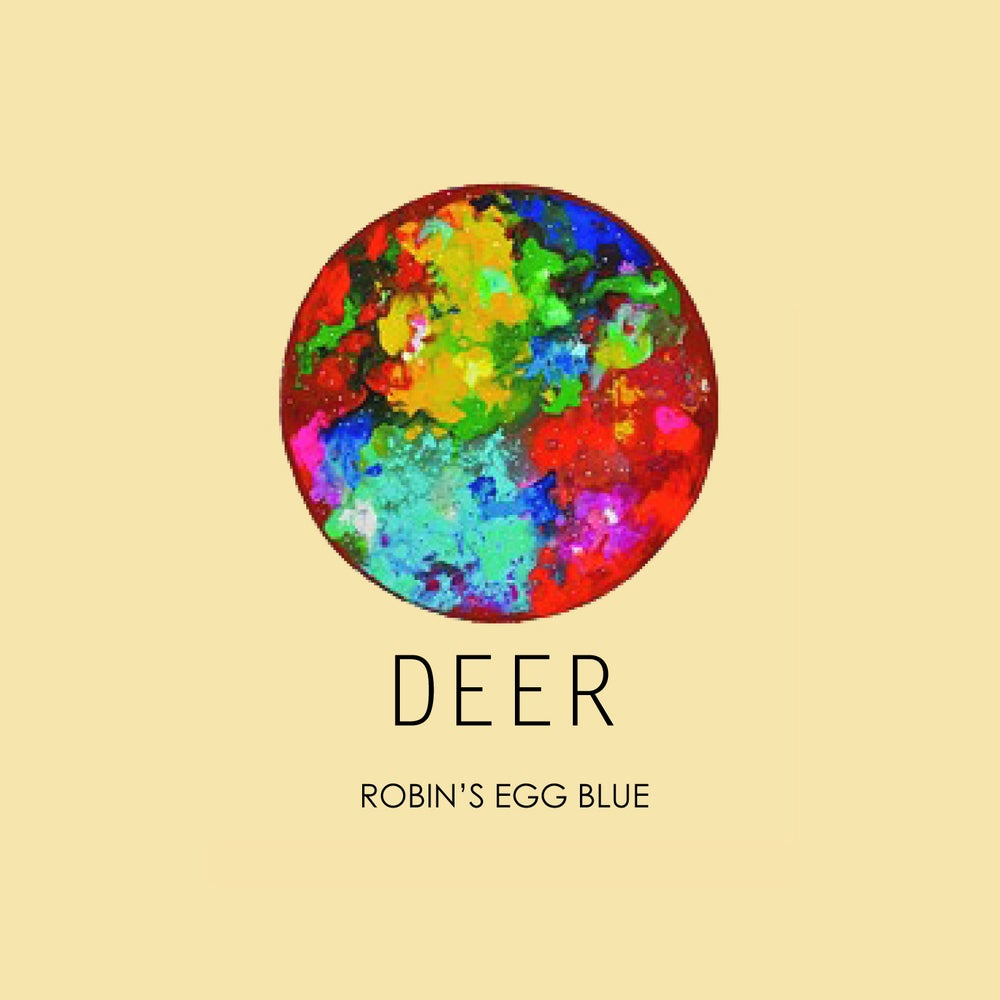 Image of DEER (CD)