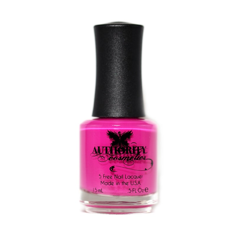 Image of Gumdrop 5-free Nail Lacquer