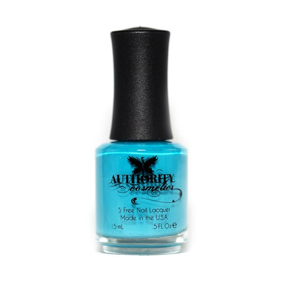 Image of Paradise 5-free Nail Lacquer