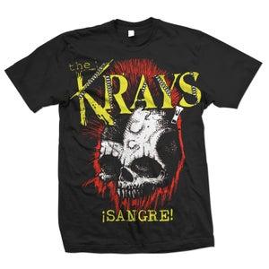 "Image of KRAYS ""Sangre"" T-Shirt"