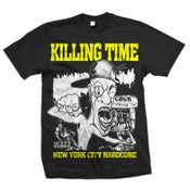 "Image of KILLING TIME ""CBGB"" T-Shirt"