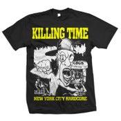 "Image of KILLING TIME ""CBGB"" T-Shirt"