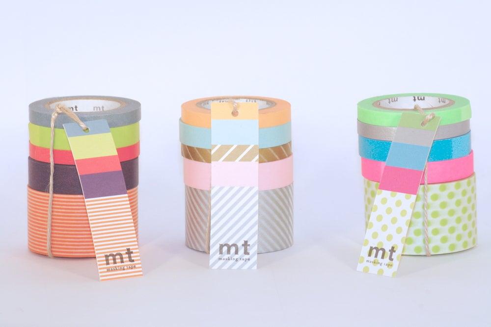 Image of MT Washi Tape - Sets