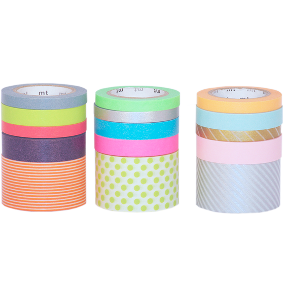 Image of MT Washi Tape - Sets