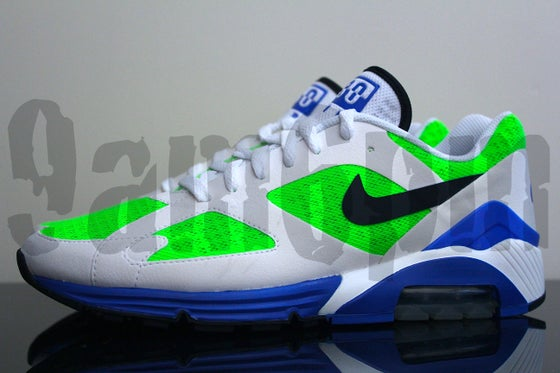 "Image of Nike LUNAR AIR 180 ""SIZE? 10th ANNIVERSARY"""