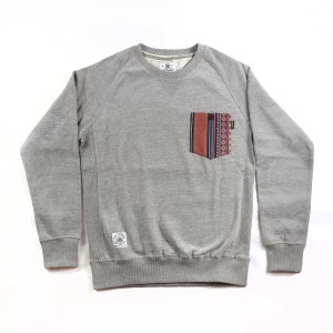 Image of Low Pampa Sweatshirt