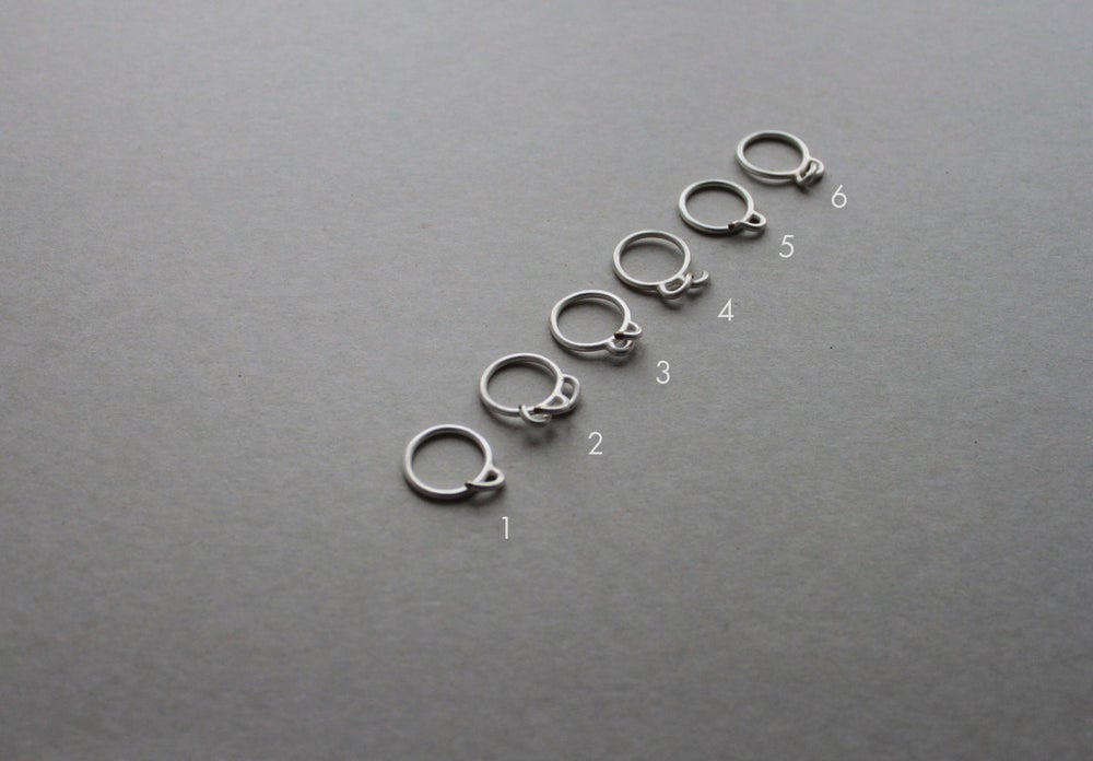 Image of Worm Rings