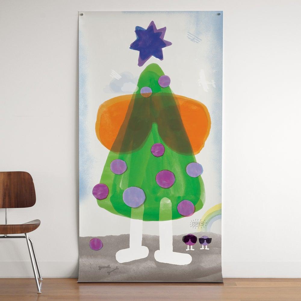 Image of Dude Tree