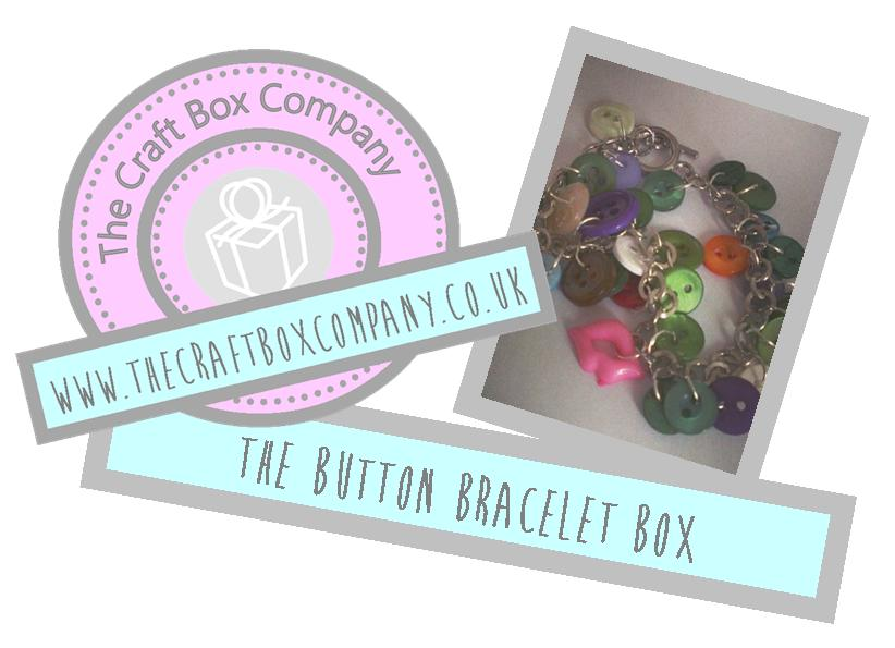 Image of The Button Bracelet Box