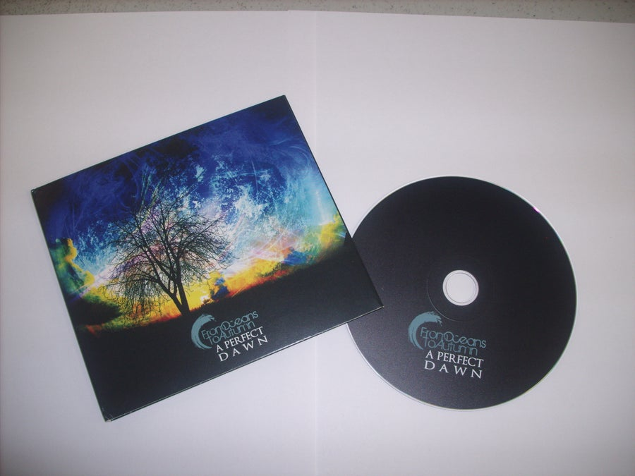 Image of A Perfect Dawn (CD Digipack)