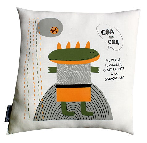Image of Coussin COA