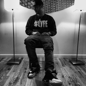 Image of #LYFE Crew Neck